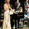 Konzert Mountain Swing Big Band + Marie Louise Werth
